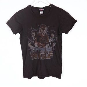 Junk Food | Star Wars Graphic T Shirt size S